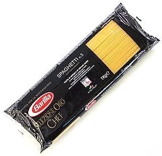 バリラ セルシオーネ スパゲッティ NO.5 1.7mm 1ケース(1kgx12)