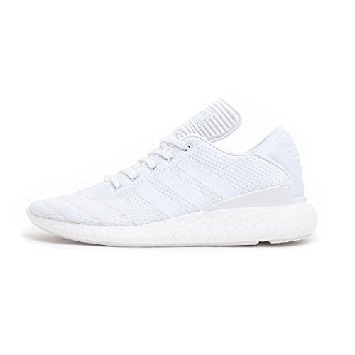 adidas Originals Herren Men's Busenitz Pure Boost Sneakers Schuhe -Weiß