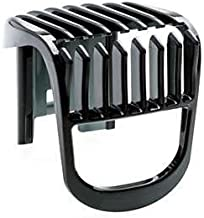 Philips Beard Trimmer Attachment Comb For Philips Qt4000 Trimmer - Black