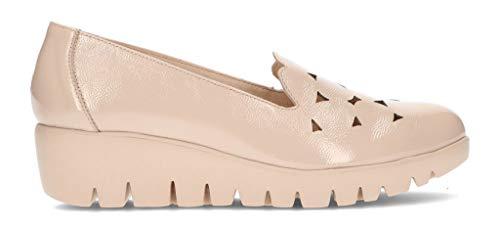 Wonders Schuhe SAUVAG C33245, Mehrere (Stick), 38.5 EU