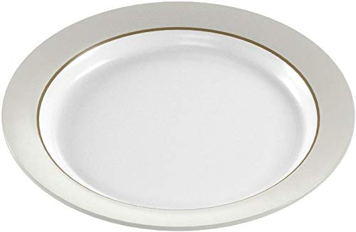Denby USA Natural Canvas Salad Plate