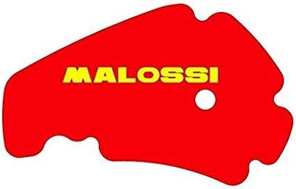 Mouse Filtro de aire Malossi scooter para Piaggio 400 MP3 modelos a partir de 2007 a 2011 1412129 nuevo