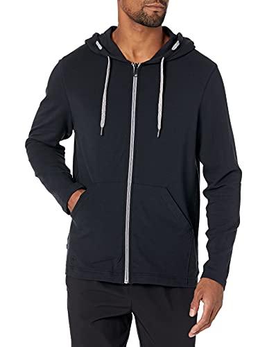 Manduka Men's Intentional Zip Hoodie