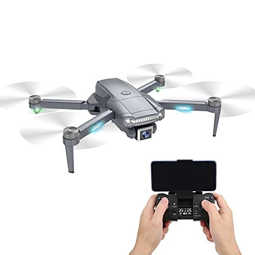 Eosnow Drone con cámara, función WiFi Drone RC para conectar su teléfono móvil y Tomar fotografías a Gran Altura
