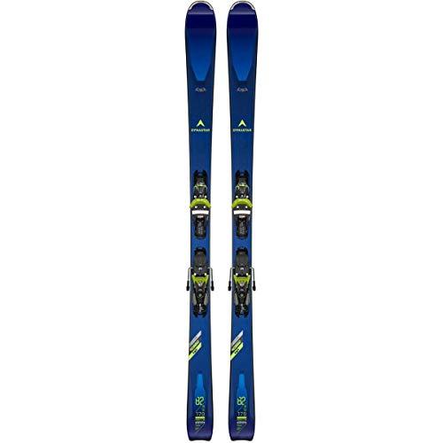 Dynastar Speed Zone 4X4 82 (KONECT) +NX Conjunto esquí All Mountain con fijación, Adultos Unisex, Azul, 164 cm