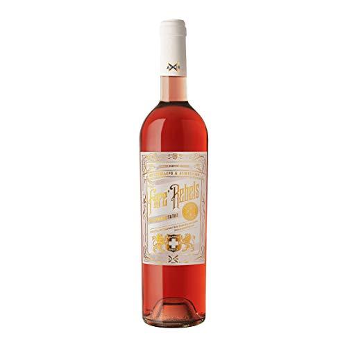 Faré Rebels - Rose Trocken Wein P.G.I. Peloponnes Moschofilero & Agiorgitiko - Glas Flasche, 750ml