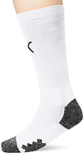 PUMA Herren LIGA Training Crew Socks Stutzen, White, 4