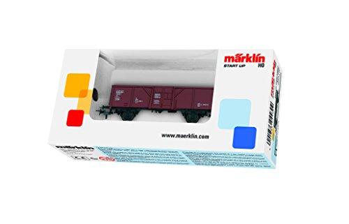 Märklin Start up 4430 - Offener Güterwagen, Spur H0