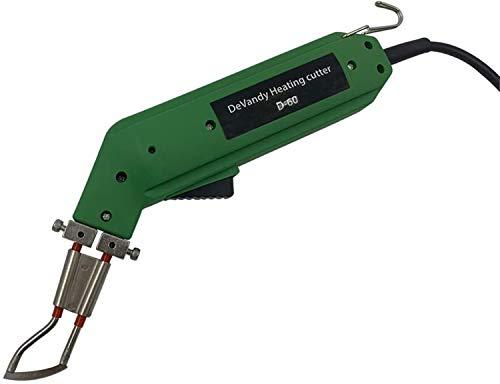 El cortador de cuerda corta las cuerdas de navegación, corte industrial de la tela de las cuerdas (cortador de la cuerda)