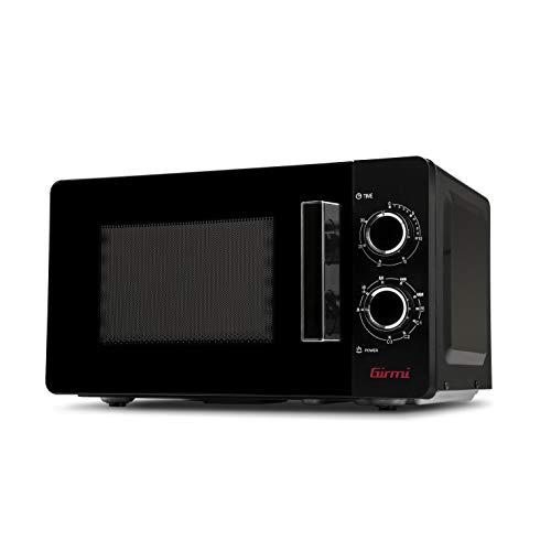 Girmi FM04 - Forno A Microonde 20 Litri Con Cottura Combinata 1150W