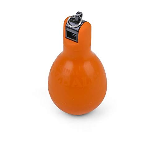 HAEST Silbato de Mano Wizzball - el Silbato higiénico - Naranja