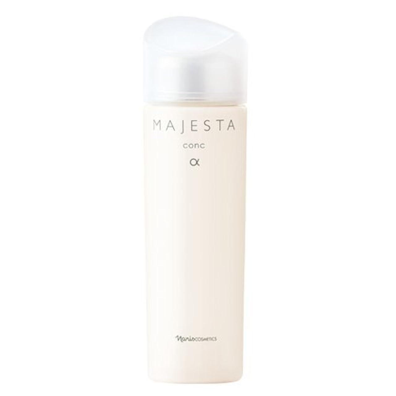 補う見つけたためにナリス化粧品マジェスタ コンクα (酵素アルカリ)(ふきとり用化粧水)180mL
