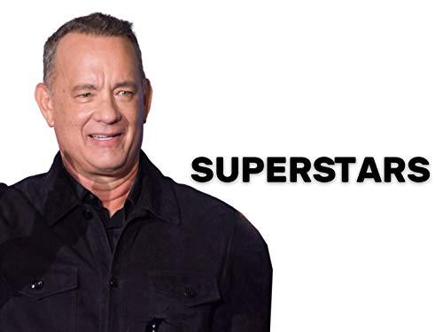 Sigourney Weaver, Tom Hanks, Natalie Portman, David Bowie, Arnold Schwarzenegger
