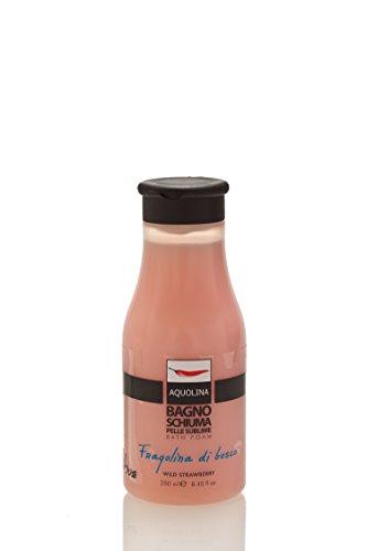 Aquolina Strawberry Bain et hygiène personnelle 250 ml