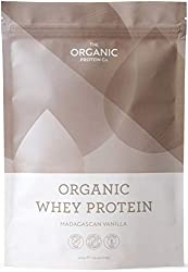 From organic grass fed cow's milk With ground organic bourbon vanilla pods Gluten free, hormone free and no artificial additives 25p goes to Compassion in World Farming for every pack Delicious creamy vanilla taste