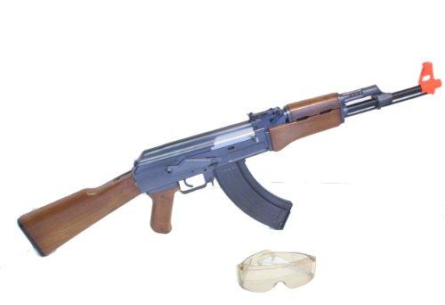 cyma p1093 ak-47 airsoft rifle gun(Airsoft Gun)