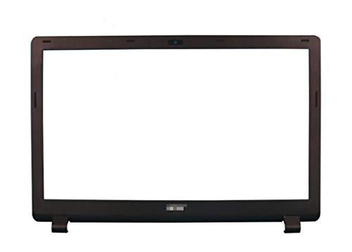 HuiHan Ersatz für Acer Aspire ES1-512 ES1-531 MS2394 N15W4 LCD Frontblende Abdeckung