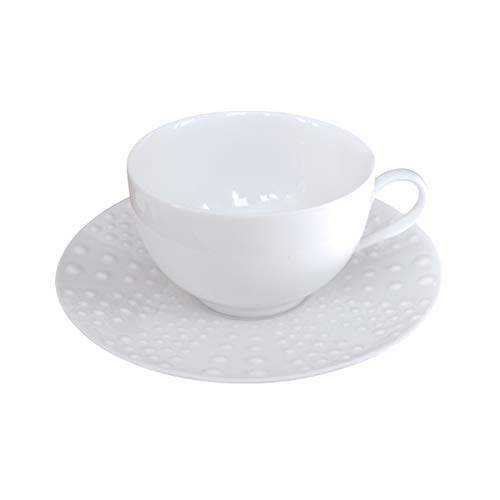 Medard de Noblat MS00C1B0001PC Sania Tazas de café y 6 platillos.