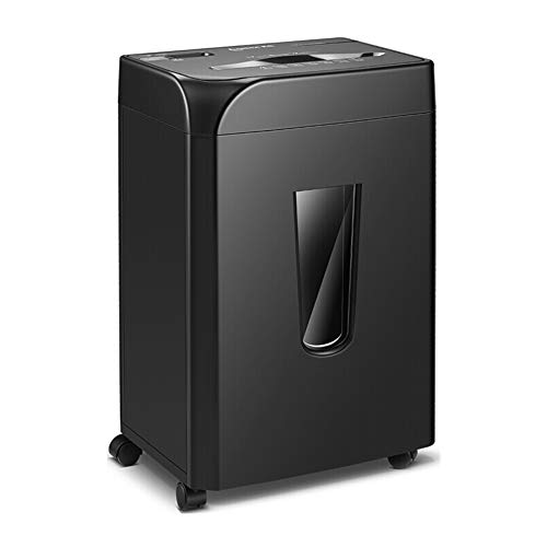 Check Out This Paper shredders for home use Credit card shredder Shredders for office Cross-Cut heav...