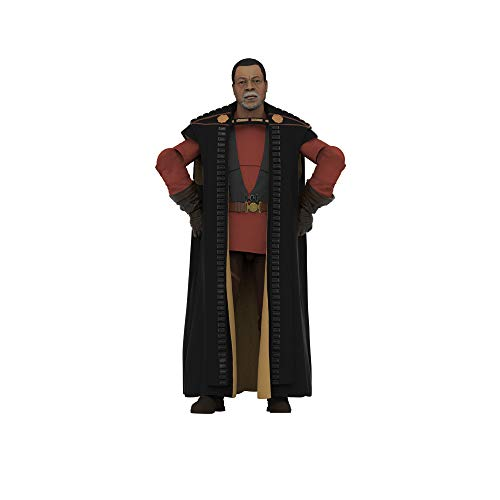 Star Wars The Vintage Collection Greef Karga Toy, 3.75-Inch-Scale The Mandalorian Action Figure, Toys for Kids Ages 4 and Up