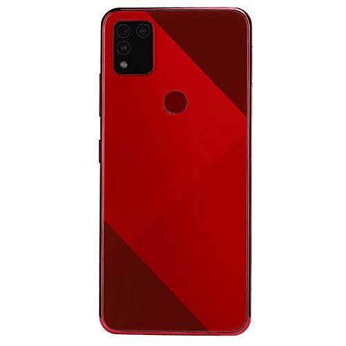 Dilwe Smartphone Desbloqueado, teléfono con Pantalla de caída HD de 6.7', teléfono móvil de Cuatro núcleos 2 + 16G MTK6580P, teléfono Celular con Doble SIM Desbloqueado(YO)