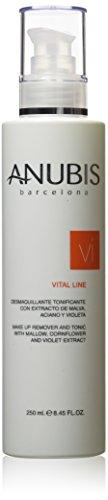 Anubis - Vital Line Desmaquillante tonificante - con extract