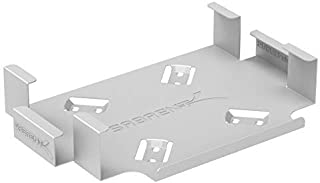 Sabrent Mac Mini VESA Mount/Wall Mount/Under Desk Mount (BK-MACM.)