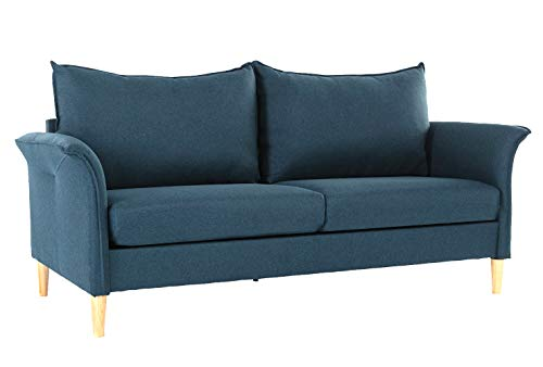 Sofa, Fabric Sofa,Modern Upholstered Sofa Couch,Easy Assembly