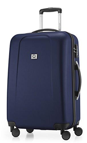 Hauptstadtkoffer  dunkelblau, 3.5 Liter