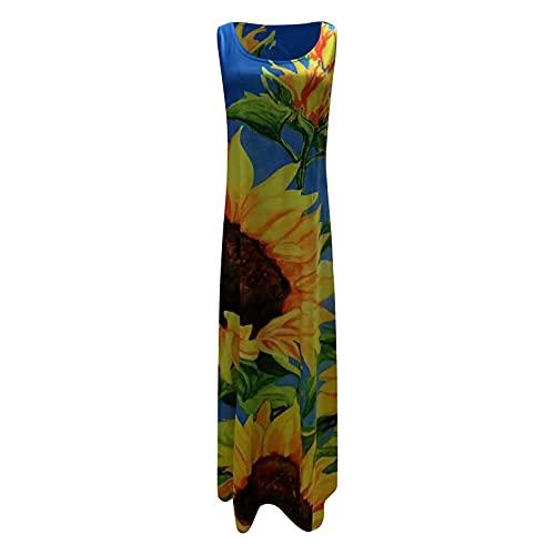 Vestidos.Flamenca Tirantes Amarillo