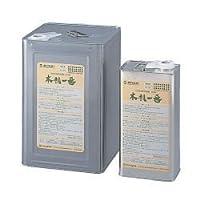 木肌一番 16L 木材用浸透性保護剤・防汚剤