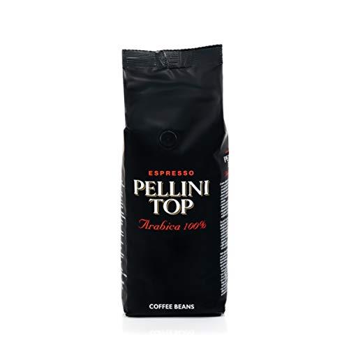 Pellini - Top 100% Arábica Granos 500 g