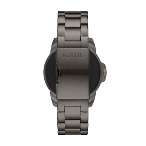 Fossil Men Gen 5E Touchscreen Smartwatch with Speaker, Heart Rate, NFC, and Smartphone Notifications