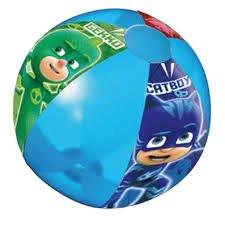 PJ Masks Inflatable Beach Ball Blue