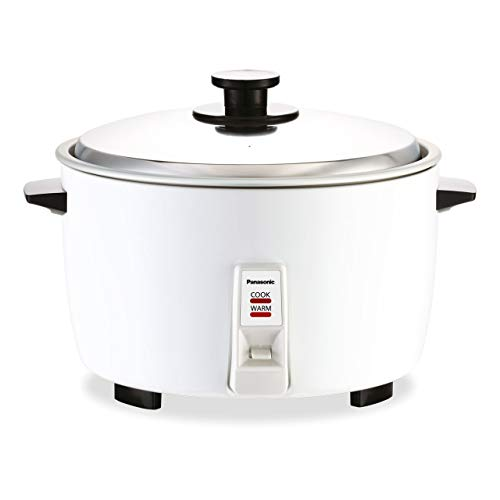 PANASONIC SR-GA421H Automatic Rice Cooker