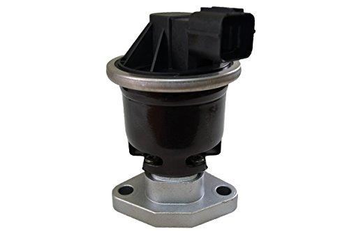 99 accord egr valve - 9