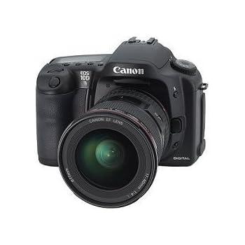 Canon EOS 10D - Cámara Réflex Digital 6.3 MP (Cuerpo): Amazon.es ...