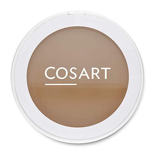 Cosart Make up Powder trocken und feucht 776 naturel