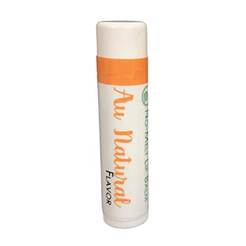 NO MELT LIP BALM (Lemonade)