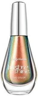 Sally Hansen Lustre Shine Nail Color - Firefly - 0.33 oz
