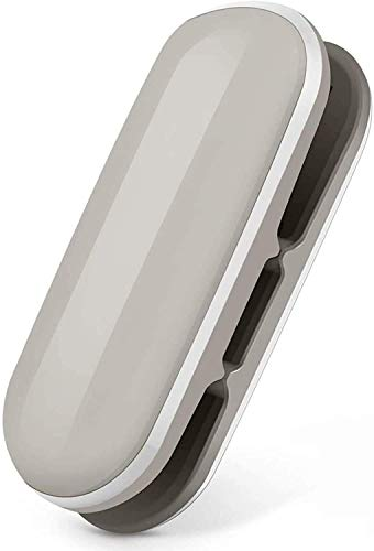 Mini Bag Sealer, 2 in 1 Heat Seal and Cutter Food Sealer Portable Handheld Heat Sealers For Plastic Bags Food Storage