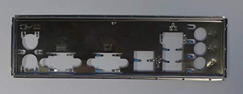 ASRock G41M-GS3 - Blende - Slotblech - IO Shield