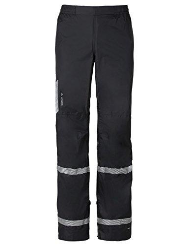 VAUDE Herren Men's Luminum Performance Pants Hose, Black, 48/S - 3