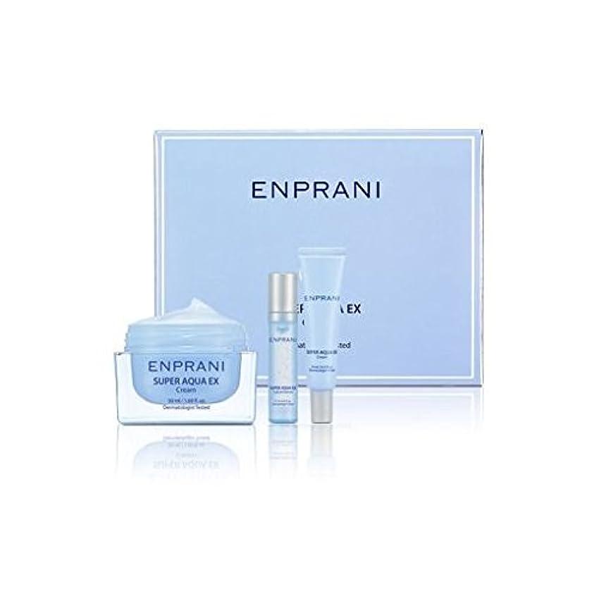 宿題トイレ小屋ENPRANI SUPER AQUA EX Cream Special Set エンプラニスーパーアクア EX クリームスペシャルセット [並行輸入品]