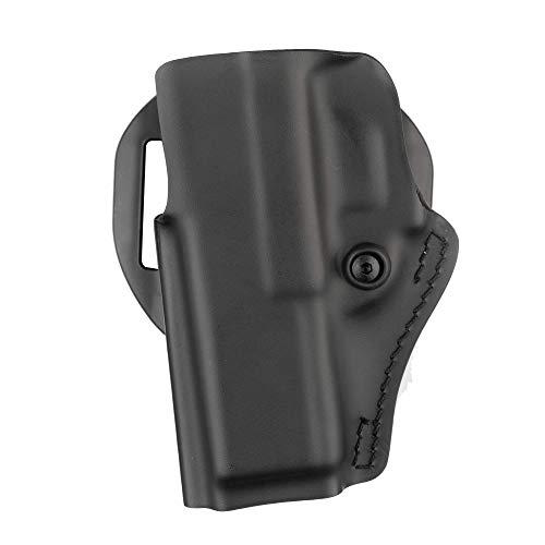 Safariland 5198Paddle y Pasador para el cinturón con función de Bloqueo FN FNX 9mm/40polímero Negro