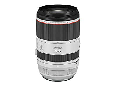 Canon RF 70-200mm F2.8 L IS USM from Canon USA