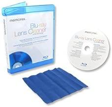 Memorex Blu-ray Lens Cleaner