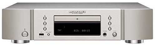 lettore CD CD, CD-R/RW, MP3, WMA, CD text DAC audio di qualità CS4398 Uscita Cuffie, uscite digitali ottiche e coassiali Telecomando incluso