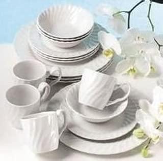 Johnson Brothers Regency White Tea Saucer