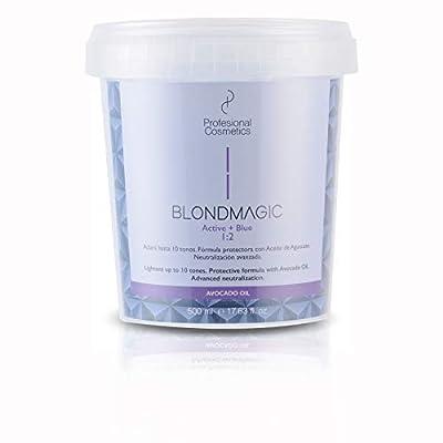 Profesional Cosmetics Blondmagic Active